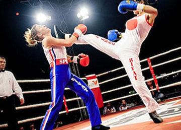 Savate – francuski boks