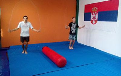 MMA Trening 10