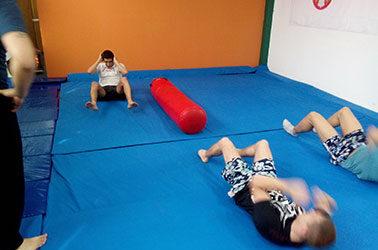 MMA Trening 12