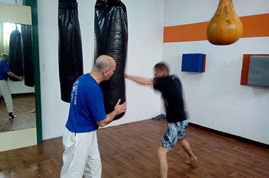 MMA Trening 17