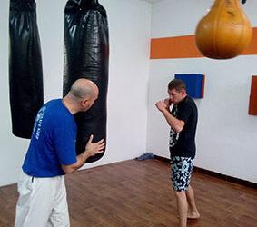 MMA Trening 18