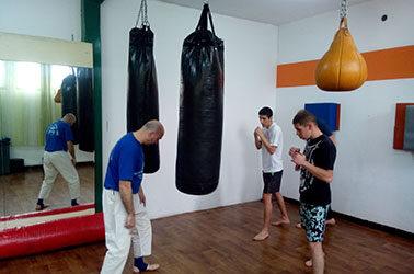 MMA Trening 28
