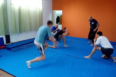 MMA Trening 29