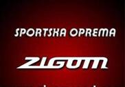 Sportska oprema Zigom