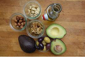 Fats, influence on human body