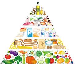Neophodni nutrijenti u hrani